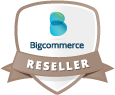 Reseller Badge - Small