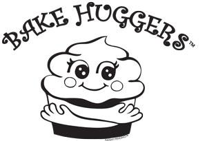BZA designs Webstore for Bakehugger